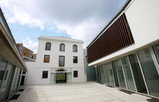 Imagen del Centro Cívico Levante de Reus