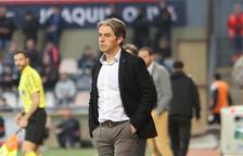 Natxo González fa somniar el Zaragoza amb l'ascens a Primera