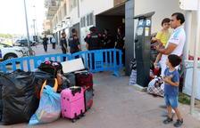 Con la nueva ley se podrá echar a los ocupas ilegales en dos meses.