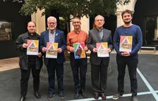 L'Església del Sagrat Cor engega el primer cicle de concerts 'Primavera Musical a Vistabella'