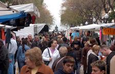 Los marchantes no quieren el traslado a Corsini en verano para asegurar ventas