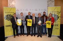 La Fira 'Camins' mostrará la oferta de formación profesional en el Camp de Tarragona