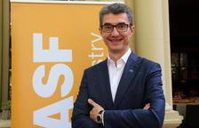 BASF a Espanya tanca el 2017 amb un increment de vendes del 14%