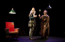 'Trau' de Guillem Albà arriba al teatre El Centru de Vila-seca.
