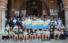Una iniciativa que acerca la culturas mediterráneo a los tarraconenses