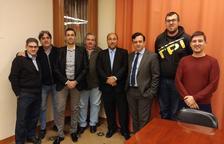 Ara Tarragona prepara un nuevo equipo para afrontar las municipales de 2019