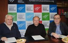 La Fundació Mútua Catalana aposta per la literatura catalana