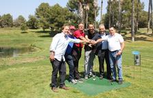 La Ciutat Esportiva Tarragona i el Catllar aposta pel Pitch&Putt