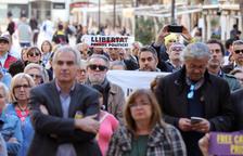 ERC clama contra el medio año de Junqueras i Forn en prisión