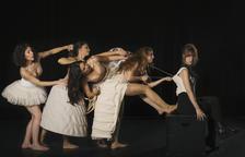 Teatro musical en el Convent de les Arts de Alcover con 'Barbes de balena', un homenaje a las mujeres luchadoras