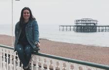 «A Londres pots trobar feina de qualsevol cosa si no la busques de res en concret»