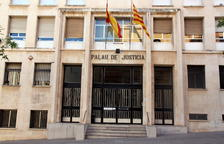 El juicio se celebrará el lunes en la Audiencia de Tarragona.