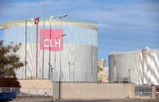 El Ayuntamiento presenta el recurso de casación contra la empresa CLH
