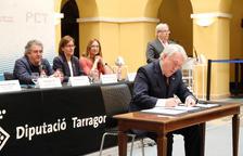 El programa 'TurisTIC en família' recibirá 3,7 MEUR hasta el año 2020