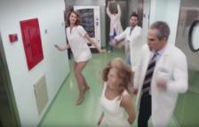 Les infermeres lluiten contra els estereotips sexistes a la seva professió