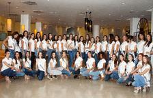 La candidata española a 'Miss Universe' se escogerá en Tarragona el día 29 de junio