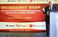 El Tribunal de Comptes qüestiona la transparència de la 'Marca Espanya'
