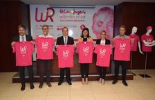 La Women Race El Corte Inglés canvia de data pels Jocs Mediterranis