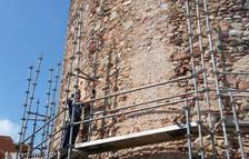 La Torre del Puerto de Cambrils dispondrá de una nueva cara