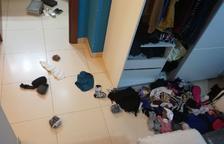 Undécimo robo en una vivienda en el barrio del Parque Francolí en sólo seis meses