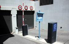 Torredembarra prevé reabrir el aparcamiento de los Filadors en julio