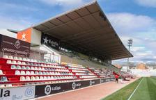 L'Ajuntament de Reus s'obre a negociar la concessió de l'Estadi Municipal