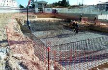La Secuita construeix un edifici polivalent per a la gent gran