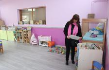 La Generalitat dóna llum verd a la 'llar d'infants' provisional de Creixell