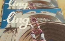 El Xiquets de Tarragona son portada de la revista 'Ling' de Vueling