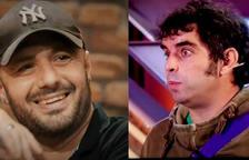 Oscárboles y Pedro Giménez superan la segunda fase de Factor X
