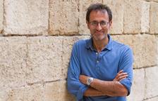 Xavier Graset, pregonero de la Fiesta Mayor de Sant Pere de Reus
