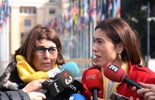Les dones de Quim Forn i Jordi Cuixart, Laura Masvidal i Txell Bonet seran les ponents d'una xerrada a la URV.