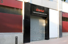La clínica de iDental en Tarragona no abrirá las puertas por «una deficiencia técnica».