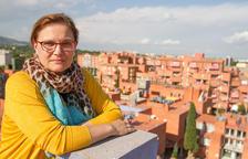 La asociación de vecinos que preside Maria del Mar Escoda tiene más de treinta años de vida.
