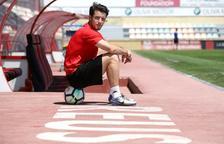 Ricardo assegura que poder tornar als terrenys de joc davant la seva afició seria especial.