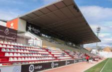 El Estadi Municipal de Reus acogerá, este sábado, las semifinales de la Copa de la Reina.