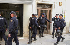 Detenen a Reus la dona del president de la Fundació CATMón, Judit Aixalà