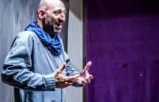 Llorenç del Penedès serà un dels escenaris del Festival En Veu Alta 2018