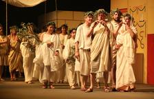Tarraco Viva s'acomiada mostrant la imperfecció de les ciutats romanes