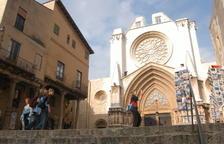 La CUP planteja desobeir l'exempció de l'IBI de l'església