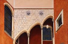 'Homenatge a Tarragona', muestra de pintura hiperrealista de Àngel Pradal