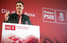 El PSOE se abre al optimismo después las encuestas: «Puede ser una gran noche para este partido»