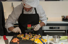 L'Escola d'Hoteleria i Turisme de Cambrils i l'IES Bau participaran al concurs GMChef
