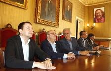 La Unió Europea concedeix una subvenció de 2 MEUR als Jocs Mediterranis