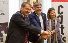 Sorea destina 40.000 euros a los seguros del mundo casteller