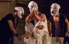 El director del Festival de Mérida diu que Tarragona podria ser una subseu