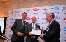 ELIX Polymers, seleccionada com un dels millors fabricants depolímers d'ABS d'Europa