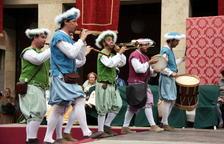 La Festa del Renaixement de Tortosa, entre las mejores celebraciones locales