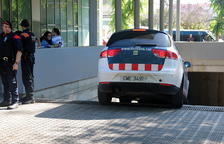L'advocat de l'arrestat pel crim de la menor de Vilanova creu «evident» que estava sota els efectes de les drogues