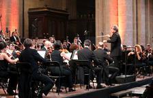 La Catedral recorda la figura de Pau Casals en el gran concert dels Jocs